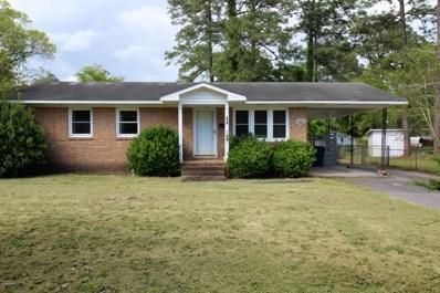167 Cherry Circle, Havelock, NC 28532 - MLS#: 100111793