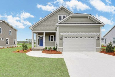 325 Summerhouse Drive, Holly Ridge, NC 28445 - MLS#: 100111802