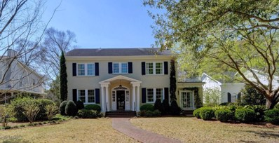 2522 Mimosa Place, Wilmington, NC 28403 - MLS#: 100111860