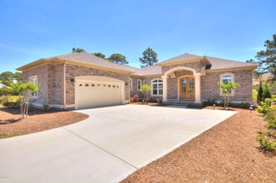 4309 Brigatine Lane SE, Southport, NC 28461 - MLS#: 100111875