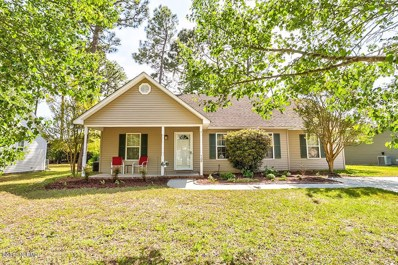 709 Autumn Leaves Court, Wilmington, NC 28411 - MLS#: 100111896