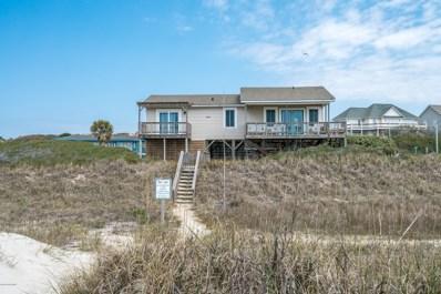 501 Ocean Drive, Oak Island, NC 28465 - MLS#: 100111900