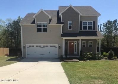 403 Jasmine Lane, Jacksonville, NC 28546 - MLS#: 100111937