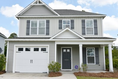 3004 Ramble Drive NE, Leland, NC 28451 - MLS#: 100111954