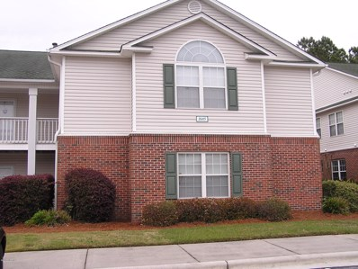 1605 Willoughby Park Court UNIT 8, Wilmington, NC 28412 - MLS#: 100112016