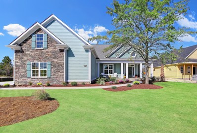 10191 Fin Point Ct, Leland, NC 28451 - MLS#: 100112031