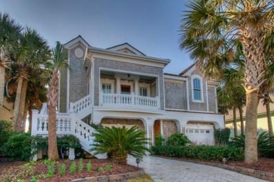 241 W First Street, Ocean Isle Beach, NC 28469 - MLS#: 100112047