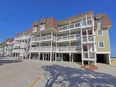 1100 Fort Fisher Boulevard S UNIT 2117 B, Kure Beach, NC 28449 - MLS#: 100112066