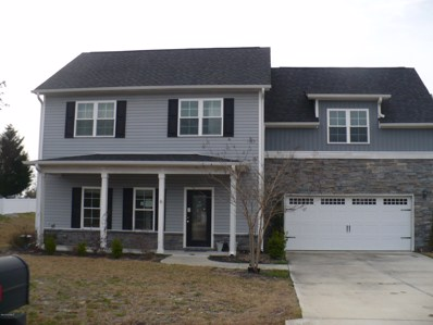 249 E Ivybridge Drive, Hubert, NC 28539 - MLS#: 100112109