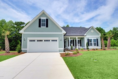 402 Caroline Sanders Way, Holly Ridge, NC 28445 - MLS#: 100112182