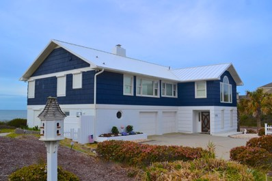 173 Hoffman Beach Road, Salter Path, NC 28575 - MLS#: 100112199