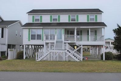 138 Brunswick Avenue E, Holden Beach, NC 28462 - MLS#: 100112301