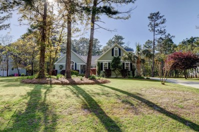 108 S Grist Mill Road, Hampstead, NC 28443 - MLS#: 100112328