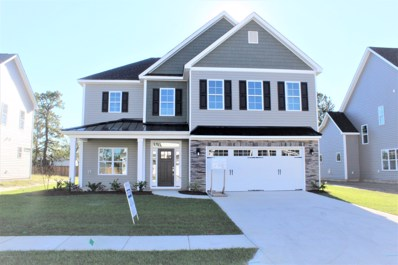503 Aurora Place, Hampstead, NC 28443 - MLS#: 100112335
