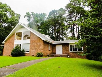 2 Warlick Street, Jacksonville, NC 28540 - MLS#: 100112336