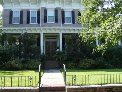 504 Orange Street UNIT 1, Wilmington, NC 28401 - MLS#: 100112346