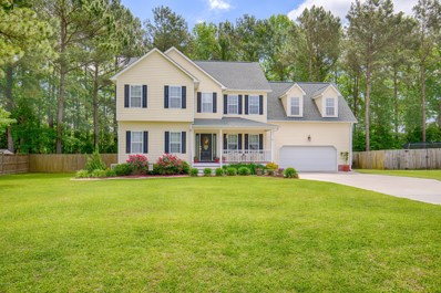 311 Osprey Point Drive, Sneads Ferry, NC 28460 - MLS#: 100112405
