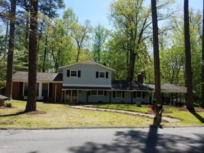 119 Dogwood Trail, Washington, NC 27889 - MLS#: 100112491