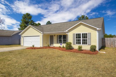 149 Ashbury Park Lane, Richlands, NC 28574 - MLS#: 100112495