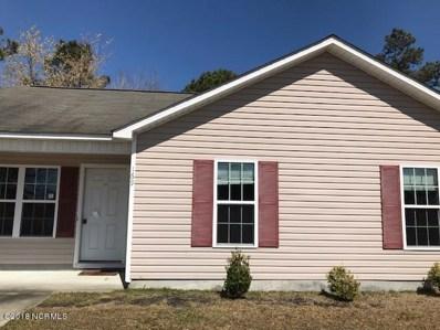 169 Ashbury Park Lane, Richlands, NC 28574 - MLS#: 100112519