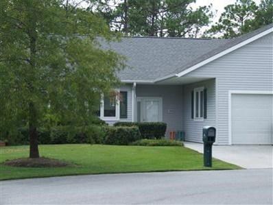 284 Bonnet Way, Southport, NC 28461 - MLS#: 100112525