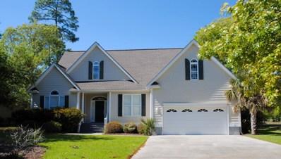 472 Kristen Lane SW, Supply, NC 28462 - MLS#: 100112561