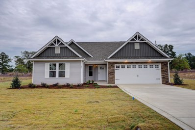 45 Amos Court, Rocky Point, NC 28457 - MLS#: 100112732