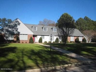 2004 Garrett Drive NW, Wilson, NC 27896 - MLS#: 100112734