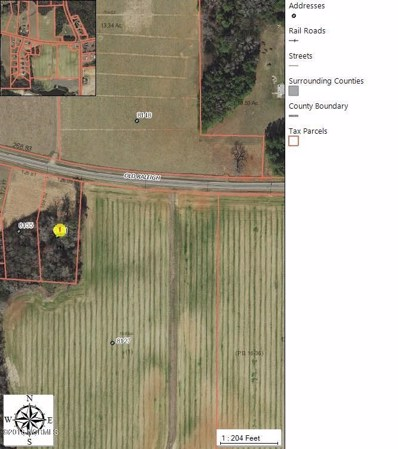 8151 Old Raleigh Road, Sims, NC 27880 - MLS#: 100112769