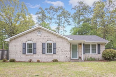 237 Candlewood Drive, Wilmington, NC 28411 - MLS#: 100112792
