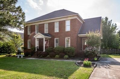 4211 Treetops Circle, Winterville, NC 28590 - MLS#: 100112815