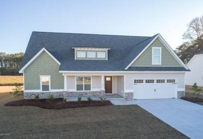 456 Castleford Drive, Winterville, NC 28590 - MLS#: 100112883