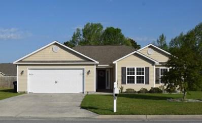 2850 Weathersby Drive, New Bern, NC 28562 - MLS#: 100112889