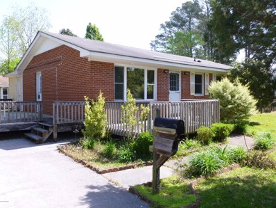 105 Lanza Place, Jacksonville, NC 28546 - MLS#: 100112900