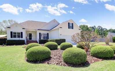 7107 Oyster Lane, Wilmington, NC 28411 - MLS#: 100112951