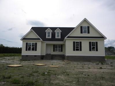 9168 Woodstream Drive, Bailey, NC 27807 - MLS#: 100112989
