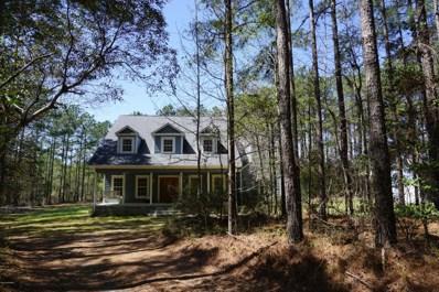 189 Mill Creek Road, Stella, NC 28582 - MLS#: 100113006