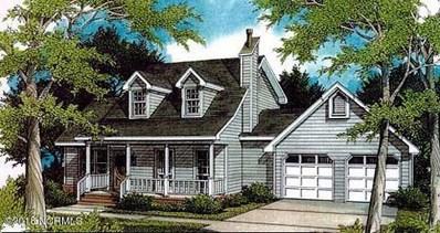 1276 S Shore Drive, Southport, NC 28461 - MLS#: 100113025