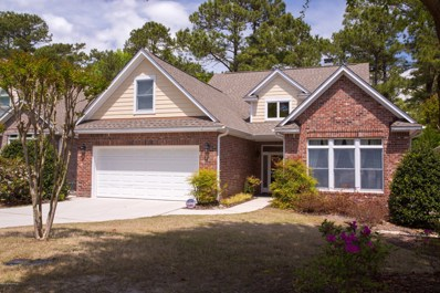 1027 Wild Dunes Circle, Wilmington, NC 28411 - MLS#: 100113034