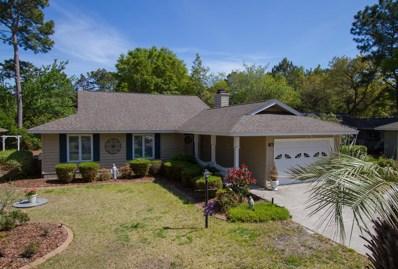 517 Fairway Drive W, Sunset Beach, NC 28468 - MLS#: 100113038