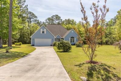 605 Old River Road, Stella, NC 28582 - MLS#: 100113039