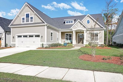 6353 Saxon Meadow Drive, Leland, NC 28451 - MLS#: 100113056