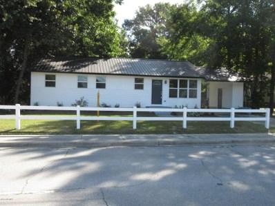 604 Henderson Drive, Jacksonville, NC 28540 - MLS#: 100113069