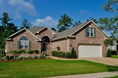1031 Westport Drive, Winnabow, NC 28479 - MLS#: 100113103