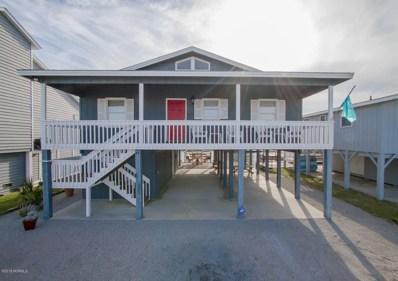 49 Monroe Street, Ocean Isle Beach, NC 28469 - MLS#: 100113107