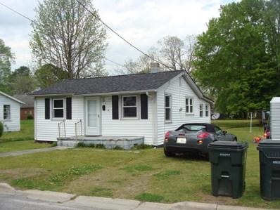 4344 W Hines Street, Farmville, NC 27828 - MLS#: 100113124