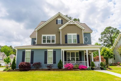 4105 Colony Woods Drive, Greenville, NC 27834 - MLS#: 100113129