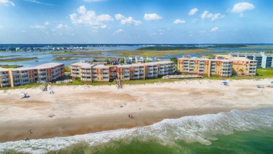 1866 New River Inlet Road UNIT 3107, North Topsail Beach, NC 28460 - MLS#: 100113145