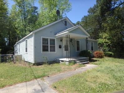 307 Roosevelt Road, Jacksonville, NC 28540 - MLS#: 100113181