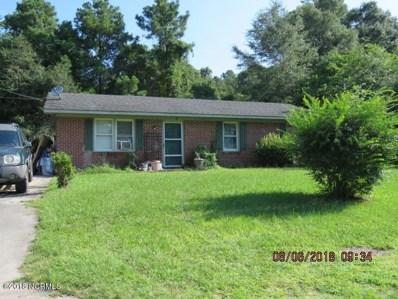 18 Hampton Drive, Castle Hayne, NC 28429 - MLS#: 100113194